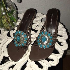 Colin Stuart Victoria's Secret Shoes Woman's 9